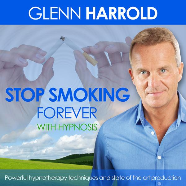Stop Smoking Hypnosis Téléchargement MP3 par Glenn Harrold